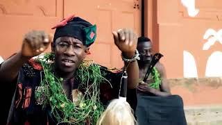 Oheneba EK #Abendwa ho aka(official video)