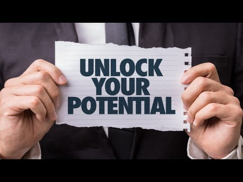 Three Ways to UNLOCK the Subconscious MIND & TAP Into YOUR POTENTIAL! (law of attraction)