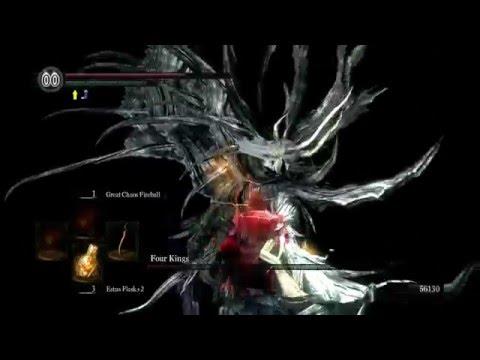 Cheesy Play's - Dark Souls Part 20