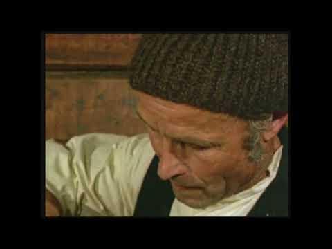 Traditional Crafts Of Norway - Episode 2 - Wooden Ski Making