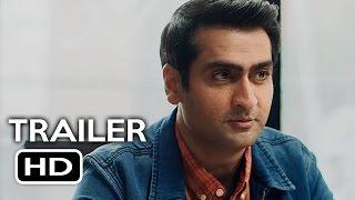 The Big Sick Official Trailer #1 (2017) Kumail Nanjiani, Ray Romano Romantic Comedy Movie HD