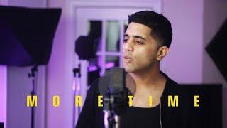 Aamir - More Time (Prod. Aamir)