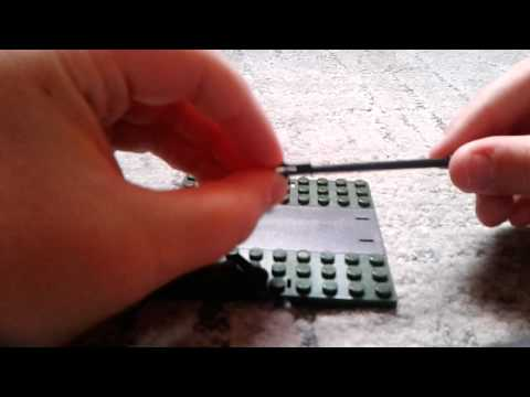 How to build a lego RPG 7