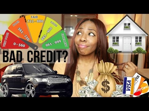 Understanding Your Credit Score | what you should know
