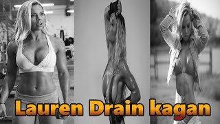 Lauren Drain Kagan Workout Motivation Hot Fitness Motivation