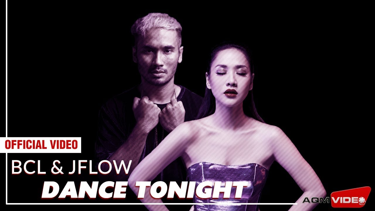 Bunga Citra Lestari - Dance Tonight (feat. JFlow)
