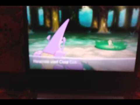 Pokemon X and Y Heracronite Event