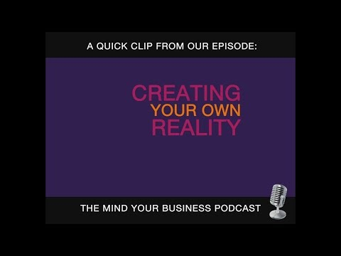 Podcast - Episode 127: Creating Your Own Reality with Pam Grout (teaser)