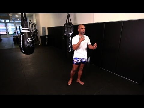 6 Kickboxing Sparring Tips | Muay Thai