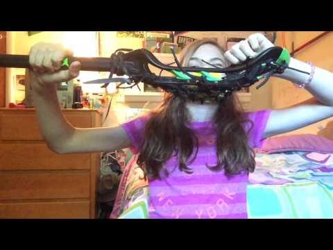 How to Tighten a Girls Lacrosse Stick | STX Launch Pocket | LaxGirlsWorld