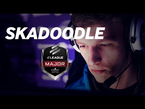 C9 Skadoodle: As a Personal Goal, I Just Wanted To Make It Out Of Groups and Become a Legend