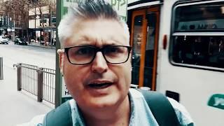 Man on a Mission - Vlog 245