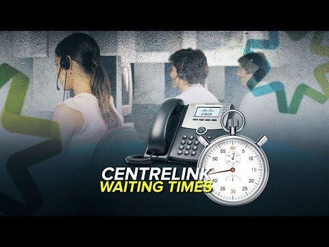 Centrelink Wait Times | A Current Affair