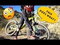 SUSPENSION TESTING AND SETUP FOR ENDURO RACING | Winter Training in AZ, Episode 8