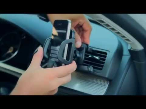 Smartphone Holder Mount untuk Mobil Anda Agar Aman Berkendara