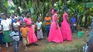 Inyaangi; Traditional Marriage ceremony in Kuria, Tarime  Mara Tanzania. Part 4