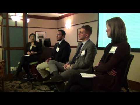 DePaul ASK Breakfast: Global Perspectives