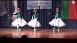 Hazardans - AK ÇİÇEK REQSİ - ANADOLU