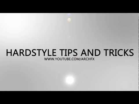 Arch FX - Hardstyle Tips & Tricks Episode #22 (Simple Hardstyle Screech with Adam Szabo Viper)