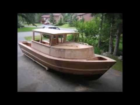 Boat Building Plywood - Wooden Boat Kits Skiff