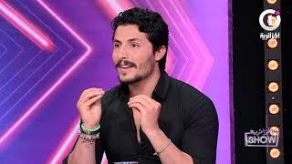الممثل محمد رغيس.. لازم تصفي نيتك مع الممثل وتحبو باش تفهمو