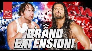 WWE Breaking News: WWE Draft Ending! WWE Brand Split Cancelled In 2017!