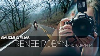 Dreams of a Digital Artist - Renee Robyn