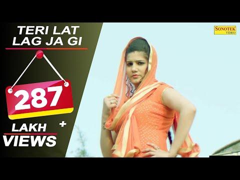 Xxx Mp4 Sapna Chaudhary Teri Lat Lag Jagi Rikky Ruchika Jangid Latest Haryanvi Songs Haryanavi 2018 3gp Sex