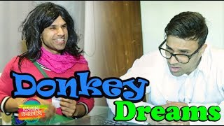 Donkey Dreams | Rahim Pardesi