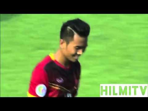 AFC Cup 2016 | Ayeyawady United vs Johor Darul Ta'zim [1-2][Group Stage]
