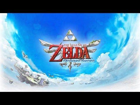 Legend of Zelda: Skyward Sword! || Mom Fund Raising