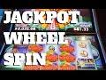 Miss Liberty [Jackpot Wheel Spin] Live Play!