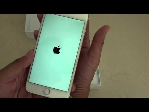 iPhone 6 Plus: How to Soft Reset With Hardware Keys