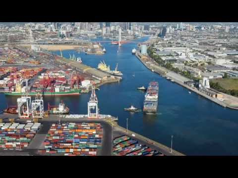 Examining the proposed Port of Melbourne lease