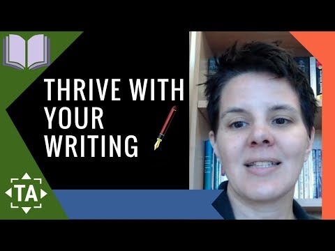 How To Thrive With Academic Writing in Grad School When You Think You Stink