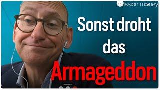Daniel Stelter: Darum steht dein Geld auf dem Spiel wie NIE zuvor! // Mission Money