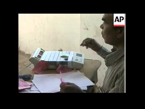 Elections in violence-hit Gujarat state