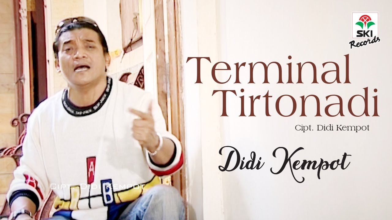 Didi Kempot - Terminal Tirtonadi