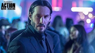 John Wick: Chapter 2 | Find out how the action sequel was made