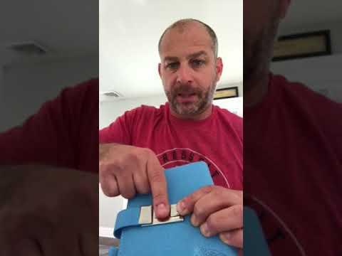 Opening 3 combo diary lock forgotten password