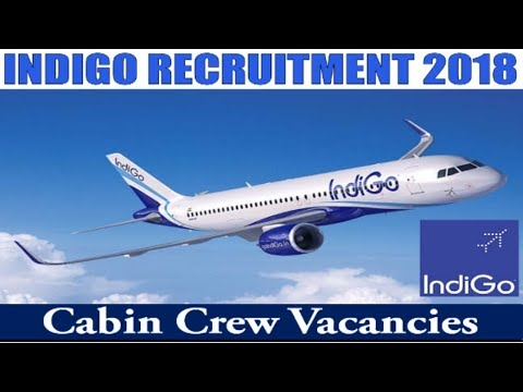 IndiGo Recruitment 2018 | Walk-in-Interview | All Over India Jobs | Private Jobs