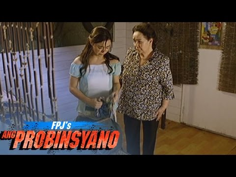FPJ's Ang Probinsyano: Alyana wants to end her relationship with Cardo