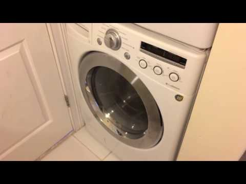 My washing machine shakes/wobbles - Use Anti-Vibration Pads