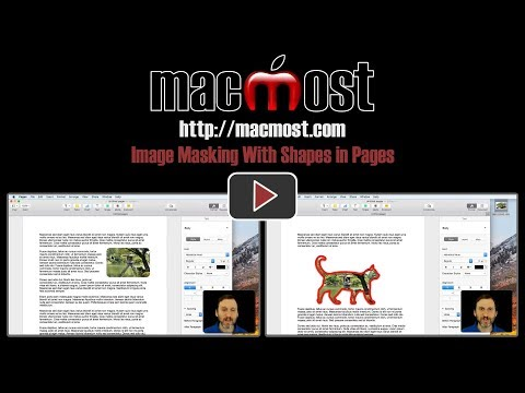 Image Masking With Shapes in Pages (#1603)