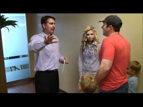 Linda Lue and Joe Bob Funny Interview