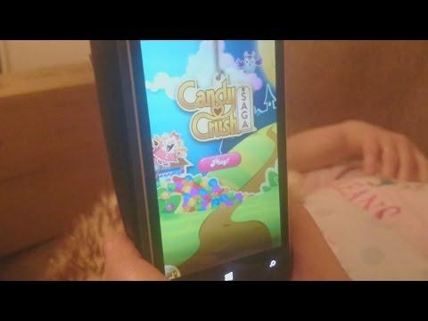 Candy Crush Saga- cheat- unlock all levels just keep going secret