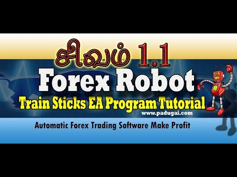 Free Forex Robot Automated Trading EA Programming Tutorial Tamil - 5