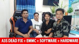 How To Solve SP Flash Tools MT6580 ERROR S BROM DOWNLOAD DA