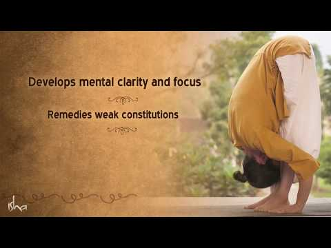 Surya Kriya: Agility level: Intermediate
