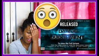 Day Of Judgement ᴴᴰ | Powerful Islamic Reminder   Teaser Trailer | Reaction
